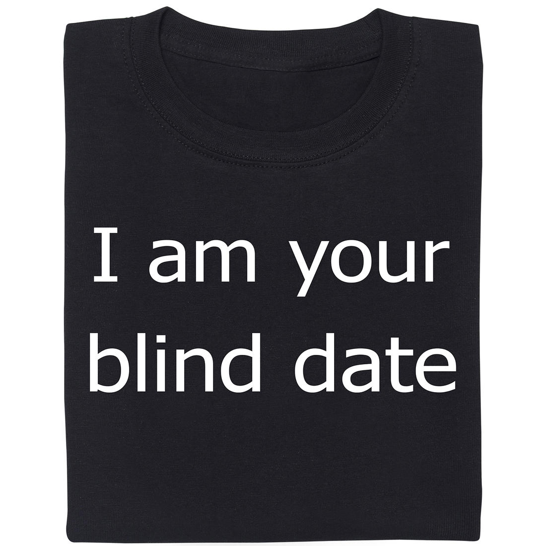 get a blind date Many people think that there is nothing worse than a blind date but in fact, this is an invaluable experience that you can get not so often.
