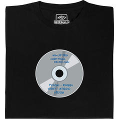 WinXP Key T-Shirt