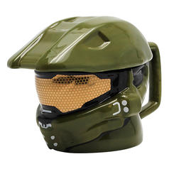 Halo 3D Mug Master Chief