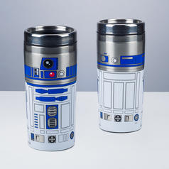 Star Wars R2-D2 Travel Mug