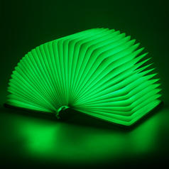 Book Light - Book Shaped colour changing Moodlight