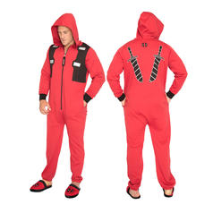 Marvel Deadpool Jumpsuit