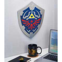 The Legend of Zelda Metal Shield