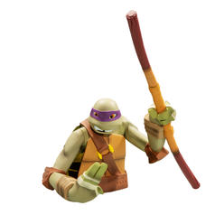 Teenage Mutant Ninja Turtles Money Bank Bust Donatello