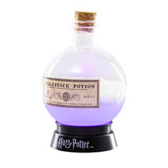 Harry Potter Polyjuice Potion Light