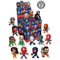 Funko Mystery Minis Bobble-Head Spider-Man
