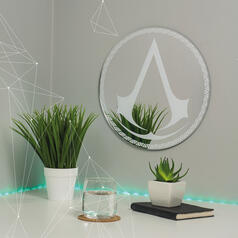 Assassin's Creed Mirror