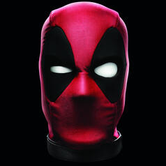 Hasbro Marvel Legends - Interactive Deadpool Head