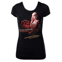 Game of Thrones Meisjes Shirt